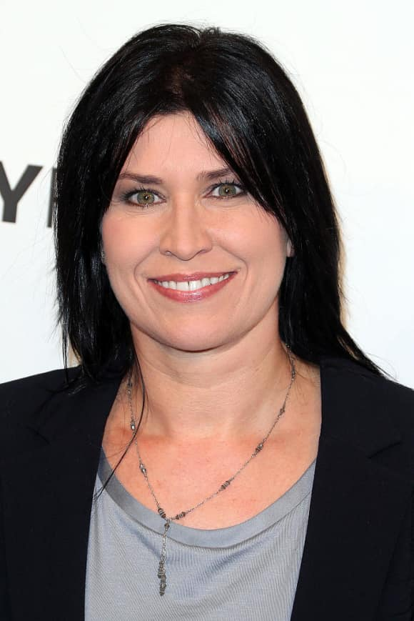 Nancy McKeon went on to star in a couple of different TV shows.