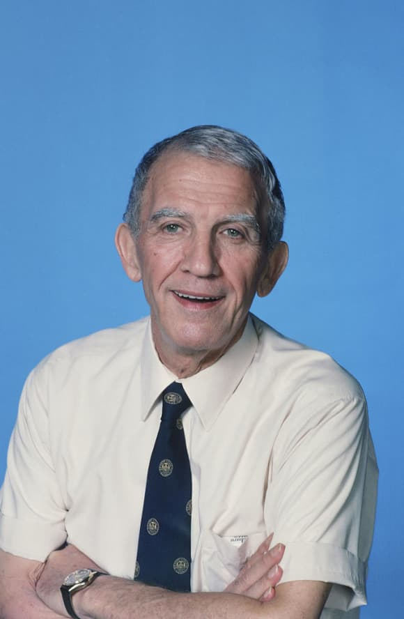 Nicholas Colasanto