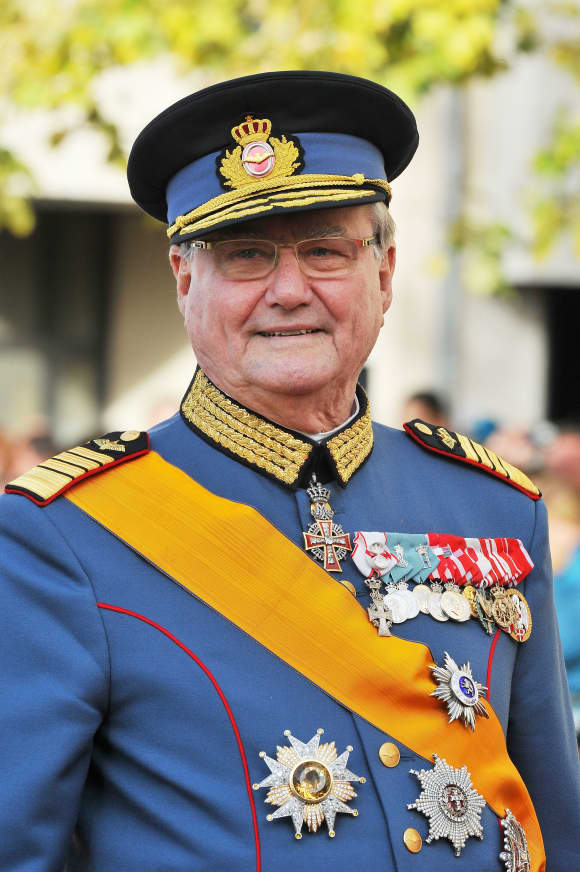 Prinz Henrik von Dänemark
