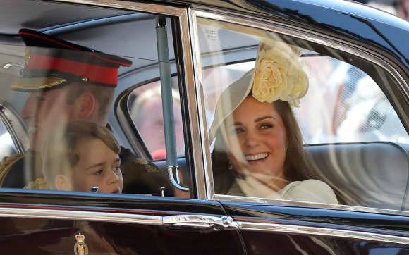 Prinz Harrys Und Meghan Markles Hochzeit Die Besten Bilder