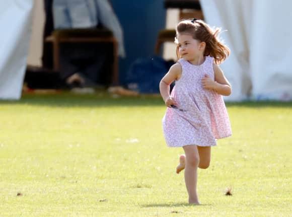 Prinzessin Charlotte 2019
