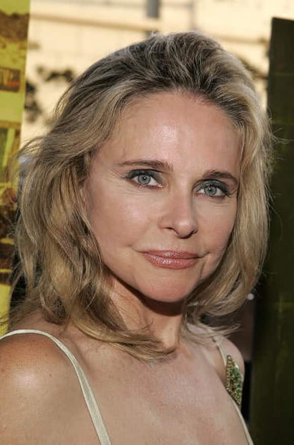 """Three's Company"" star Priscilla Barnes"