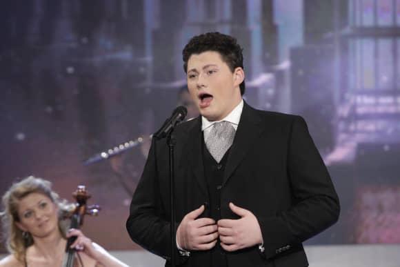 """Ricardo Marinello war der erste """"Supertalent""""-Gewinner"""