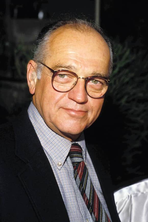 L.A. Law Leland McKenzie Richard Dysart unfortunately passed away on April 5, 2015