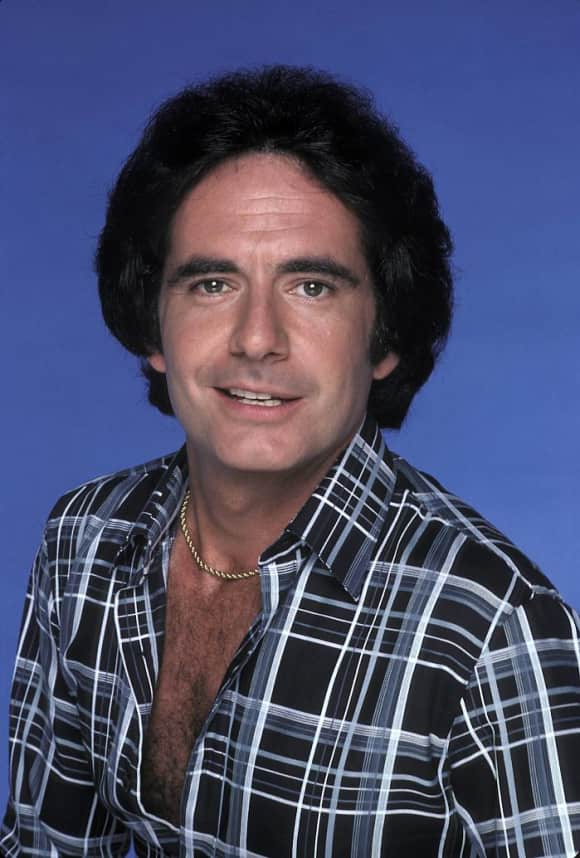 "Richard Kline in ""Three's Company"""
