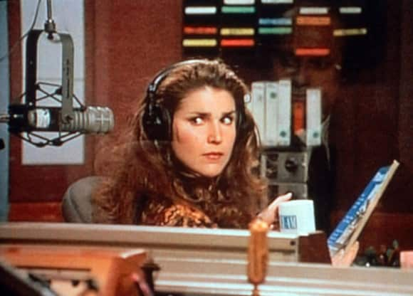 "Peri Gilpin played ""Roz Doyle"" on Frasier."
