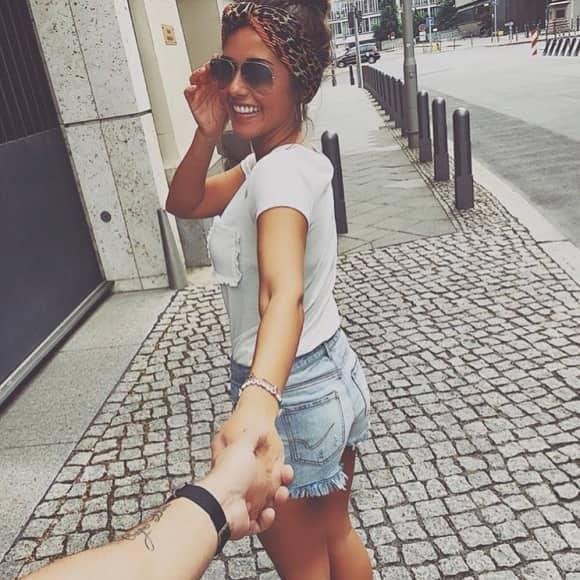 Sarah Lombardi ist frisch verliebt
