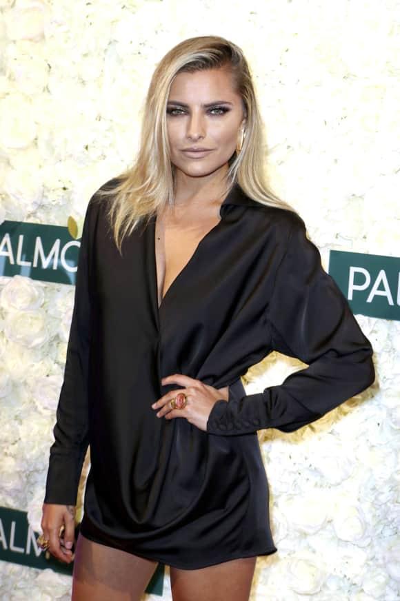 Sophia Thomalla hält Heidi Klum und Tom Kaulitz für ein richtig tolles Paar