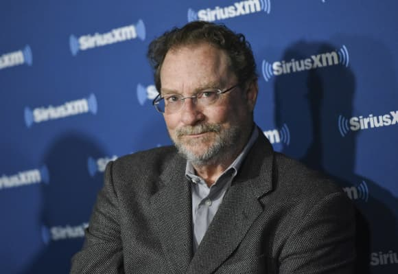 This is what Stephen Root looks like today.