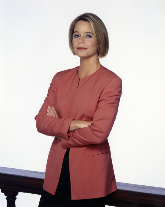 "Susan Dey played the role of ""Grace Van Owen"" in L.A. Law"