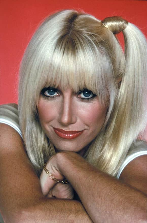 "Suzanne Somers in ""Three's Company"""