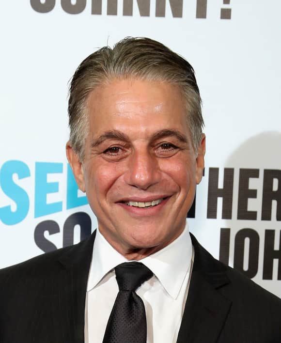 Tony Danza Today