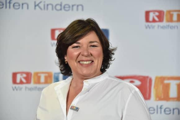 """Vera Int-Veen moderiert seit 2007 die RTL-Sendung """"Schwiegertochter gesucht"""""""