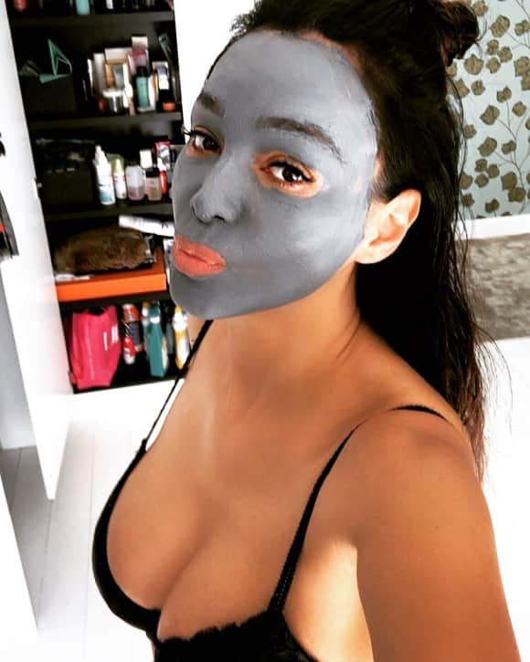 Verona Pooth: So sexy zeigt sie sich auf Instagram